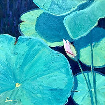 dena turquoise lilypads.jpg