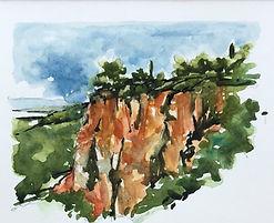 Roussillon Ochre Cliffs.jpg