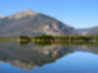 lake with canoe.jpg