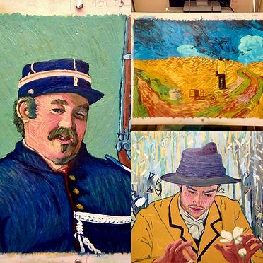 Loving Vincent Scene Collage_DenaPeterso