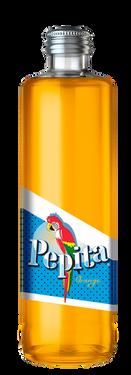 Pepita Orange 100cl Glas