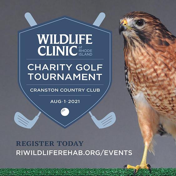 Wildlife Clinic Charity Golf Tournament