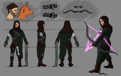 Robin Hood Inspired Redesign