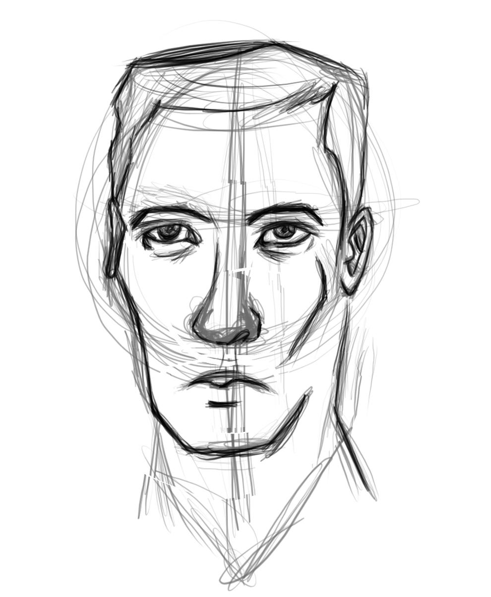 Face Practice 1