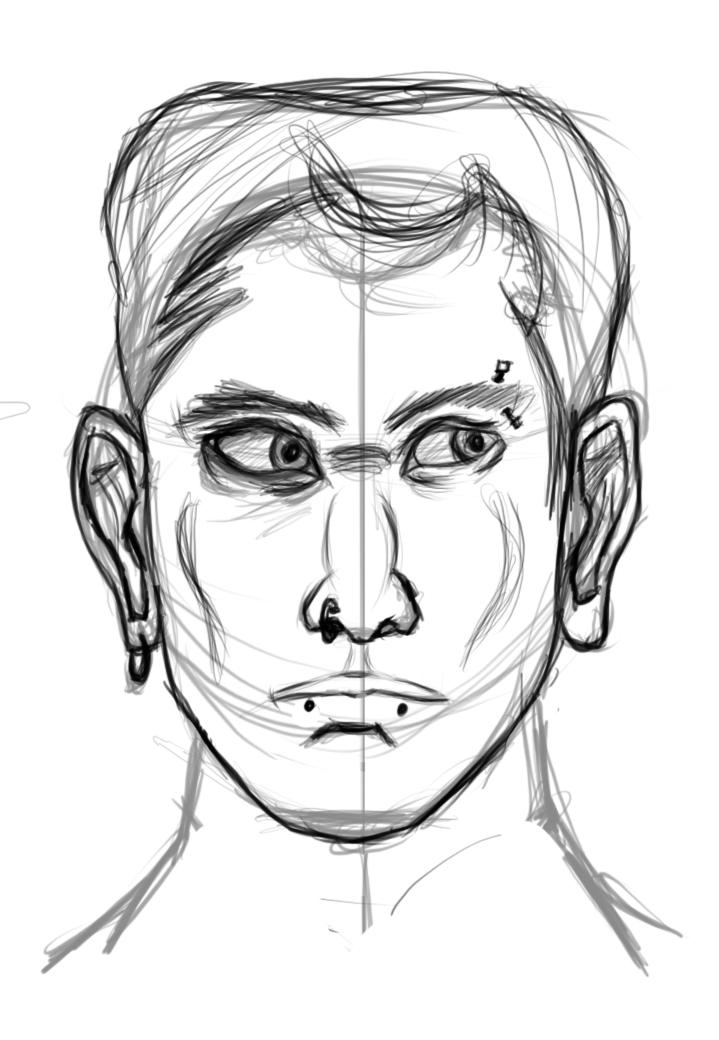 Face Practice 2