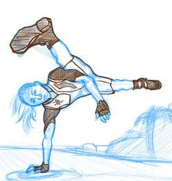 Capoeira V2