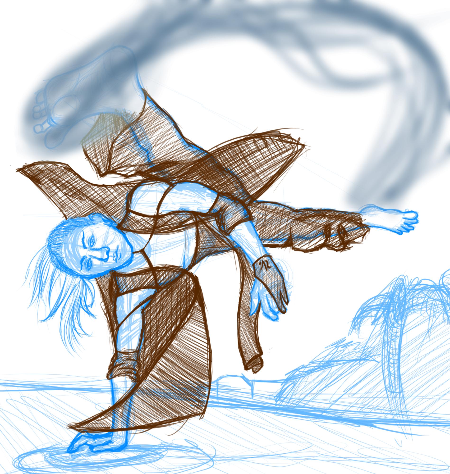 Capoeira V1