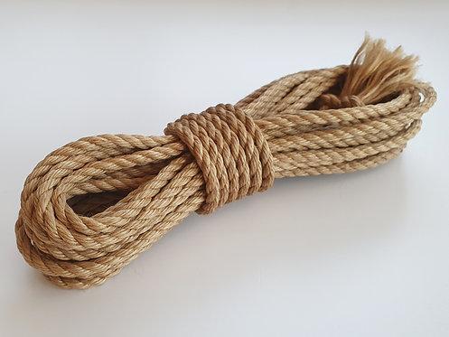 5mm 'Sakura' JBO Free Premium Jute Rope