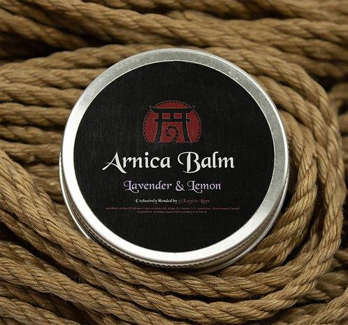 Arnica Balm - Lavender & Lemon - 60ml