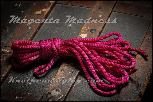 KnotHead Nylon 'Magenta Madness' Rope