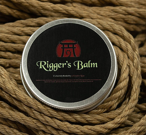 Rigger's Arnica Balm - 60ml