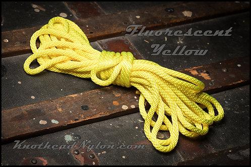 Knothead Nylon 'Fluorescent Yellow'