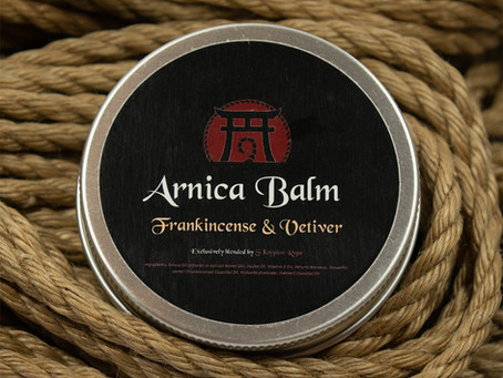 New Aftercare Balms and Wax range