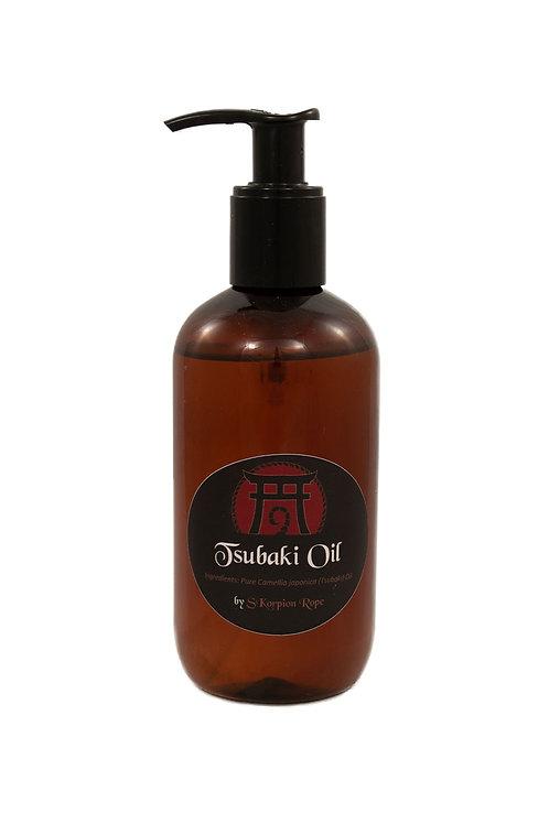 Tsubaki Rope Oil - Various sizes