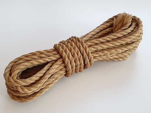 5.5mm 'Sakura' JBO Free Loose Lay Jute Rope