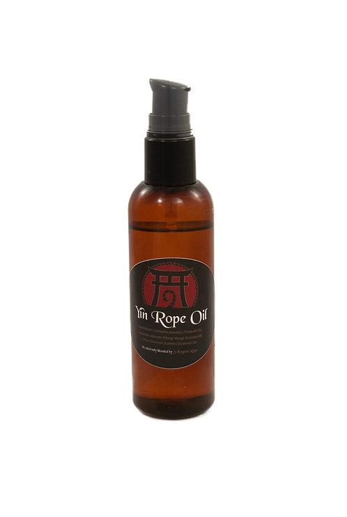 'Yin' Rope Oil