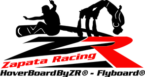 ZR Zapata Racing Flyboard Logo