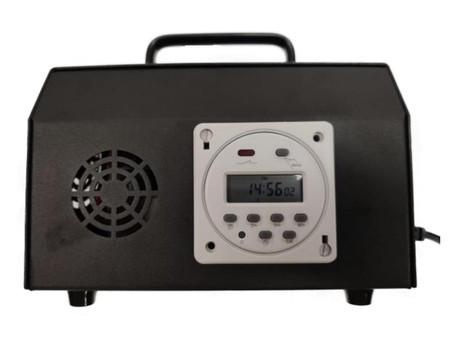 Resuelve tus dudas sobre el generador de ozono KOZONO-P10