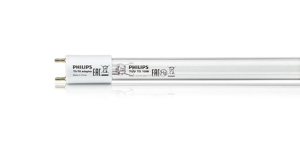 Philips UV-C TUV 11W FAM