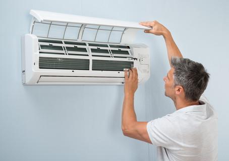 ¡Virus! Cómo tu aire acondicionado puede salvarte la vida