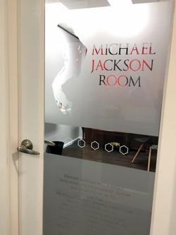 Michael Jackson Room