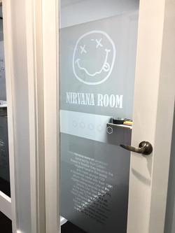 Nirvana Room