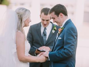 Wedding Day Series- Wedding Ceremony