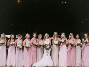 My TOP 5 Most Worth-it Wedding Reception Splurges