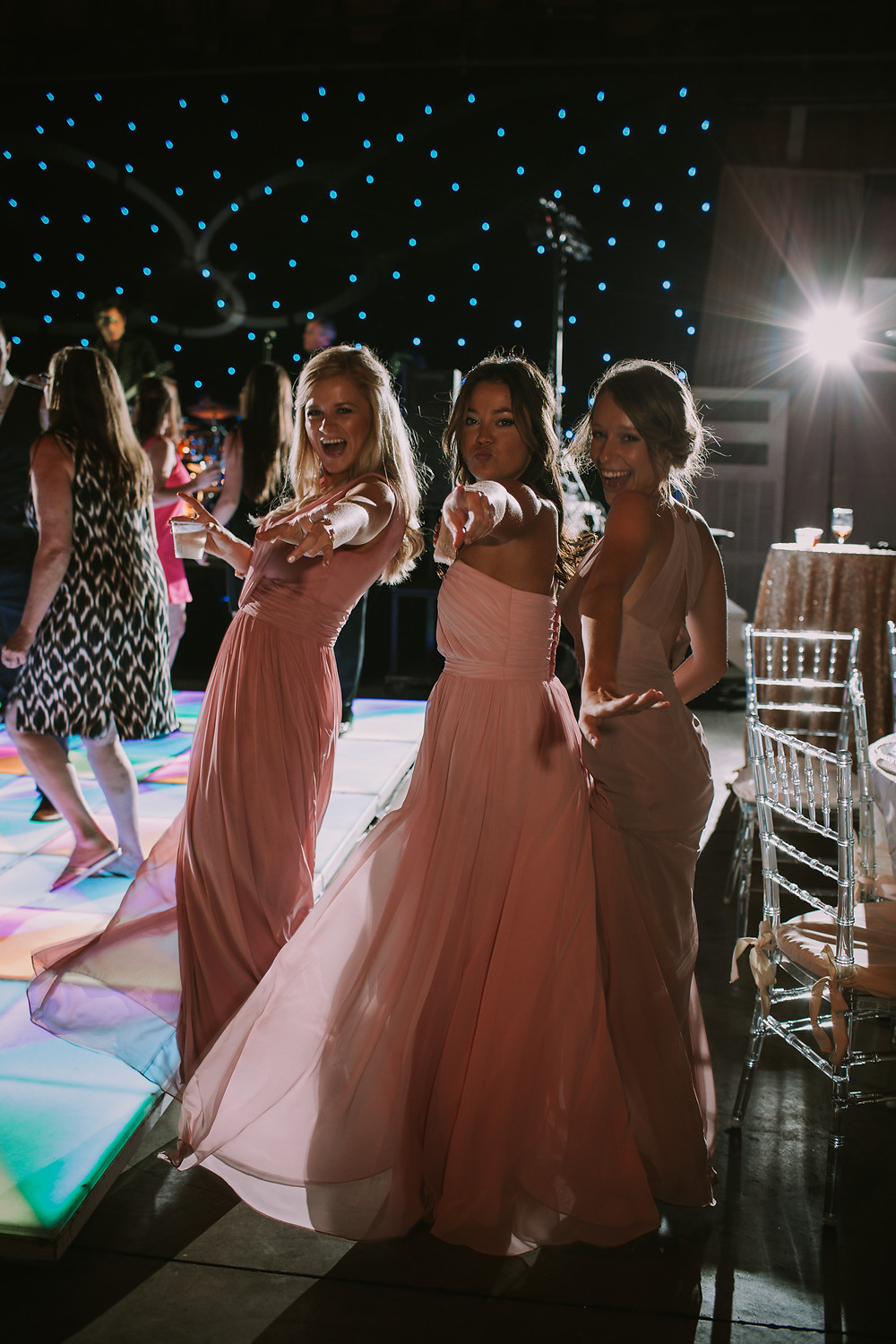 Miles Witt Boyer - The Ultimate Bridesmaid Guide - Grace and Merriment