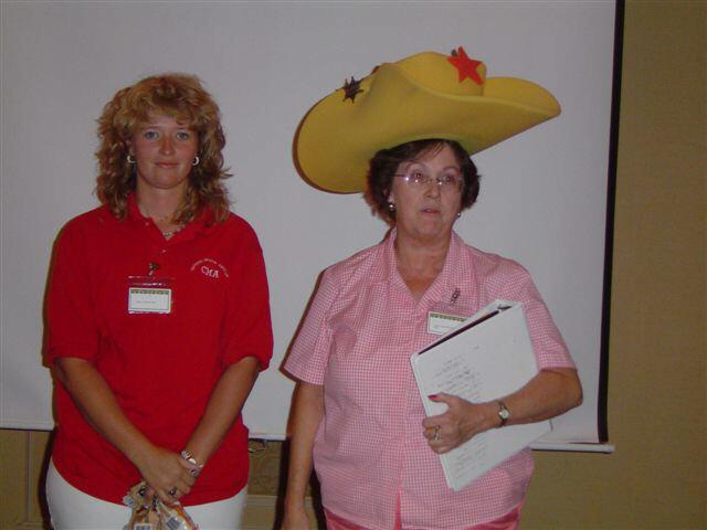 Big Hat-2004