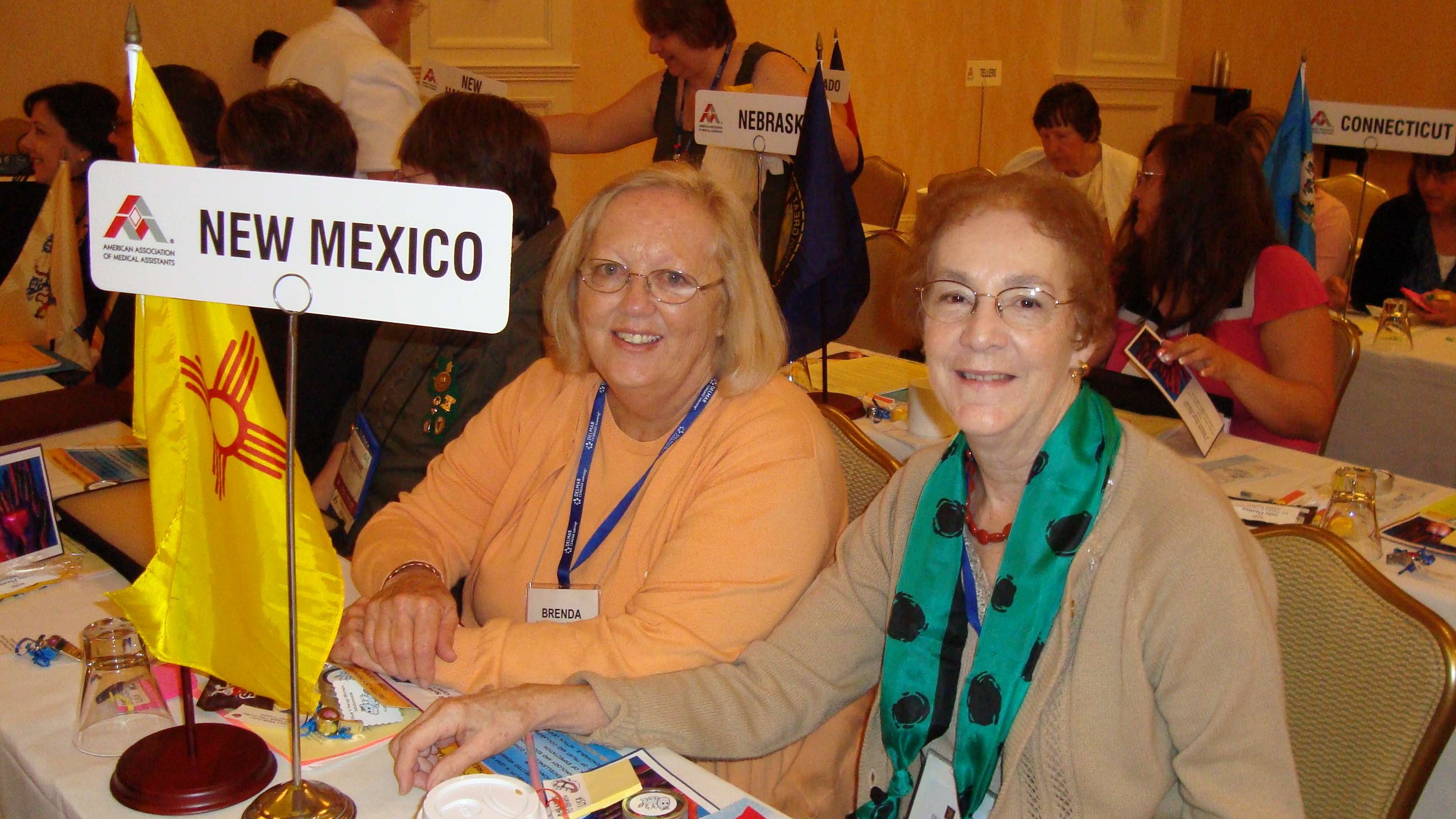 Sept 2009 AAMA Conference - Houston 012