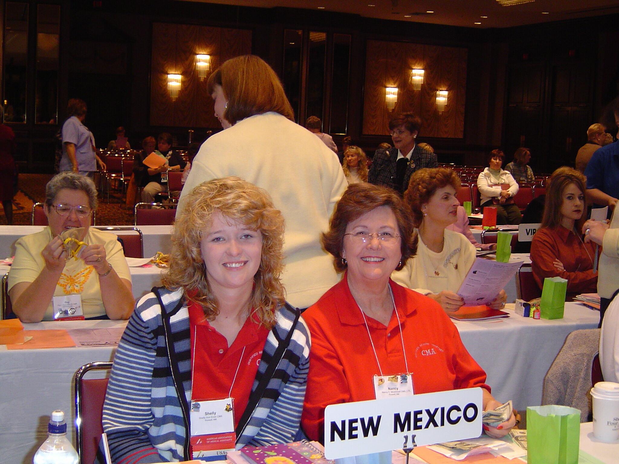 Delegates 2004