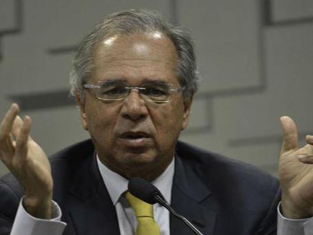 Paulo Guedes é uma figura admirável. E não necessariamente por seu pensamento econômico