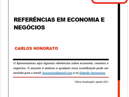 Referências de Economia