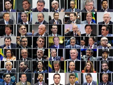 O Brasil de Odebrecht, Lula, PMDB e FHC – como acabar com uma geração, ou com um país.