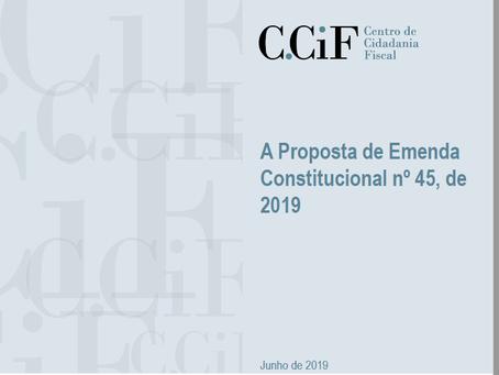 """""""A reforma tributária deve ser igualitária e simplificadora"""" diz Bernando Appy"""