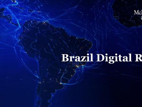 Brazil Digital Report - McKinsey & Company