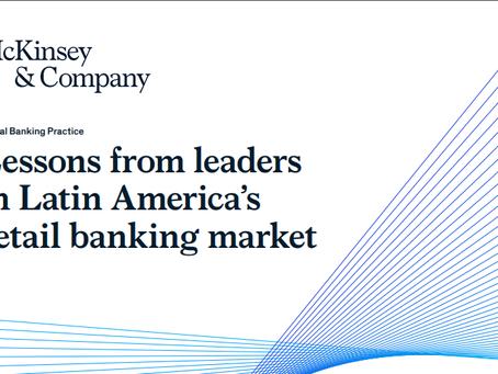 Lições dos Grandes Bancos da América Latina