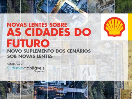 Cenários - As cidades do futuro