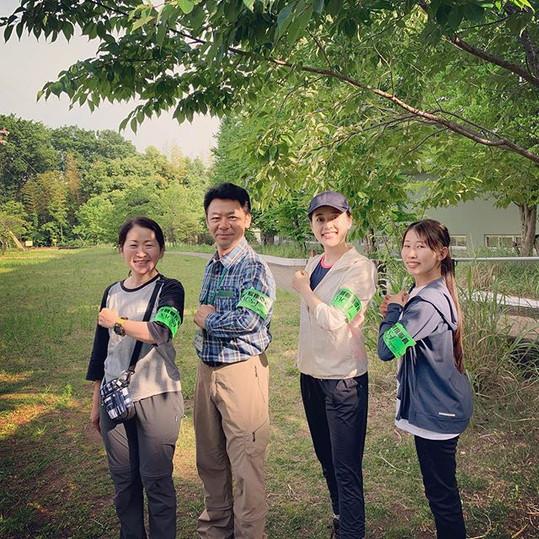 日本自然保護協会 自然観察員
