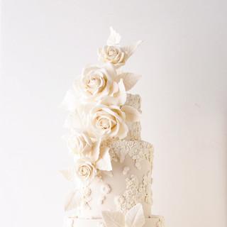 Isabella Wedding Cake