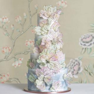 Vivian Wedding Cake