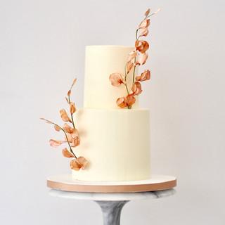 Vera Wedding Cake