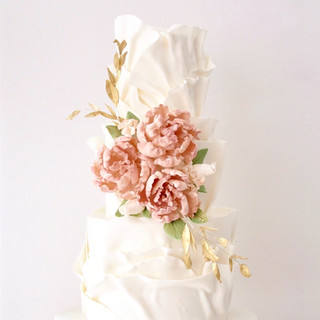 Kate Wedding Cake
