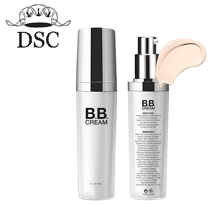 BB Cream- Porceline