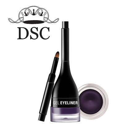 Gel Eyeliner- Purple