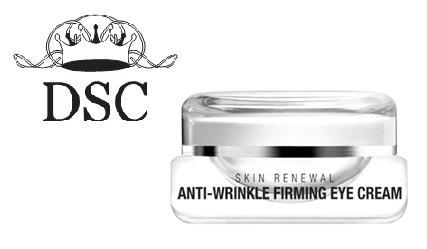 Anti Wrinkle Firming Eye Cream