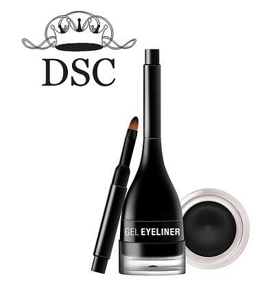 Gel Eyeliner- Black