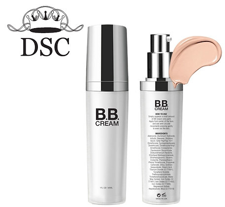 BB Cream- Nude