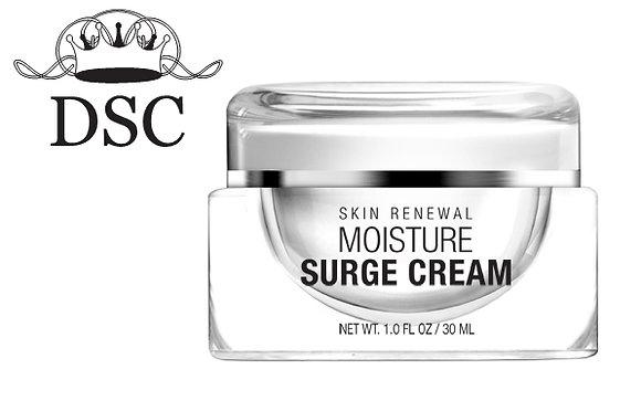 Skin Renewal Moisture Surge Cream